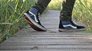 踵着地の歩き方は効率が悪くからだを痛めます2!負担の少ない歩き方を解説します。