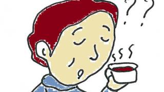 風邪のあとに、1年以上ニオイがわからない嗅覚障害が改善した例
