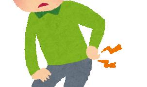 腰痛の予防や改善に、腹筋運動は逆効果、正しい方法とは!