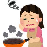焦げた食べ物を食べると、がんになるか?