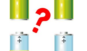 乾電池の残量を簡単に調べる方法!100均のバッテリーチェッカー