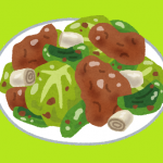 料理初心者のおじさんが作る超簡単ホイコウロウ(回鍋肉)