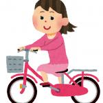 武術を応用した、疲れない自転車のこぎ方とは!