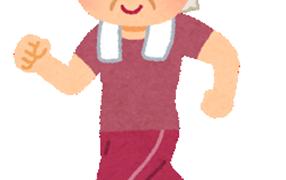 筋トレをしないでも、歩行の老化を改善できる3つのコツ!