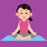 日常生活で簡単にできる瞑想をやってみた!それはマインドフルネス瞑想です。