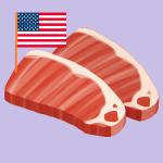 アメリカ産の牛肉の安全性はどうなのでしょう、ガンと関係ある?