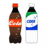ブドウ糖果糖液糖と砂糖の違い、その危険性
