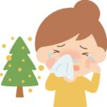 2019年花粉症、東京のスギ花粉はいつごろまで続くのかの予測。