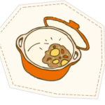 カレーの冷蔵庫での保存は何日もつ?食中毒にならないためのカレーの保存方法!