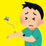蚊に刺された時の痒みに効果的なのは、温める?冷やす?実際に試した結果!