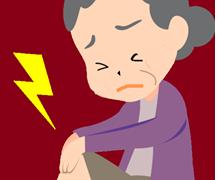 【患者体験談】長引く関節の痛みの新しい治療方法。原因はモヤモヤ血管でカテーテル治療で劇的効果!