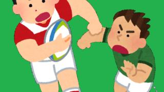ラグビーの起源が「サッカー試合中、ボールを持って走り出したはウソ!」本当の理由とは!