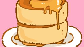 いま話題のスシロー「窯焼きパンケーキ」、食べてみた感想と評価